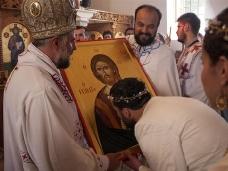 13 Св. Арх. Литургија у Мостару
