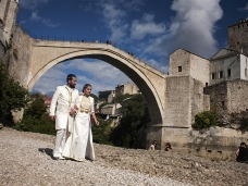 16 Св. Арх. Литургија у Мостару