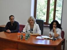 4 Посјета министарке РС Жељке Цвијановић