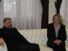 1 Озваничен почетак рада Канцеларије Владе РС у Мостару