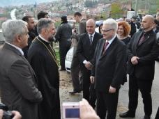 2 Посјета Предсједника Републике Хрватске Иве Јосиповића