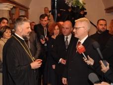 8 Посјета Предсједника Републике Хрватске Иве Јосиповића