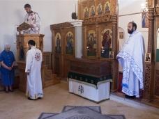 1 Света Литургија и  молебaн за почетак нове школске године у Мостару