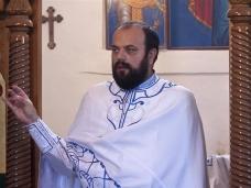 7 Света Литургија и  молебaн за почетак нове школске године у Мостару