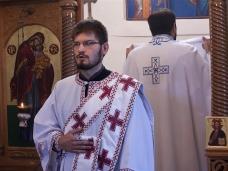 8 Света Литургија и  молебaн за почетак нове школске године у Мостару