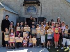 1 Света Литургија у Мостару и Бијелом Пољу