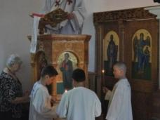5 Света Литургија у Мостару и Бијелом Пољу