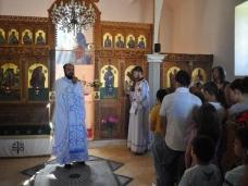 6 Света Литургија у Мостару и Бијелом Пољу