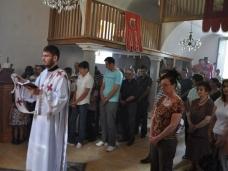 7 Света Литургија у Мостару и Бијелом Пољу