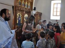 9 Света Литургија у Мостару и Бијелом Пољу