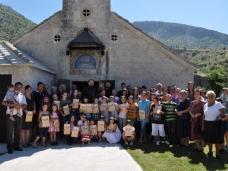 10 Света Литургија у Мостару и Бијелом Пољу