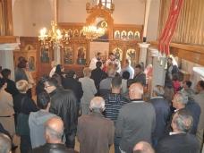 7 Светa Архијерејскa Литургијa у Старој цркви у Мостару