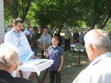 2 Света Литургија у Раштанима