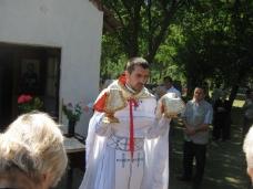 3 Света Литургија у Раштанима