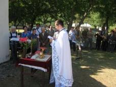 5 Света Литургија у Раштанима