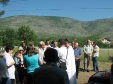 7 Света Литургија у Раштанима