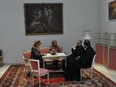 1 Посјете Епархији ЗХиП у Мостару