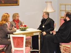 2 Посјете Епархији ЗХиП у Мостару