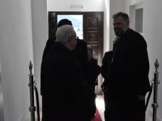 3 Посјете Епархији ЗХиП у Мостару