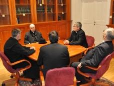 5 Посјете Епархији ЗХиП у Мостару