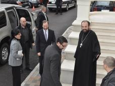 6 Посјете Епархији ЗХиП у Мостару