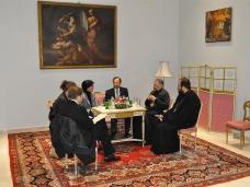 7 Посјете Епархији ЗХиП у Мостару