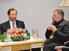 8 Посјете Епархији ЗХиП у Мостару
