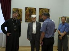 1 Посјета мостарског муфтије Сеида еф. Смајкића