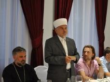 2 Посјета мостарског муфтије Сеида еф. Смајкића