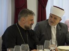 6 Посјета мостарског муфтије Сеида еф. Смајкића