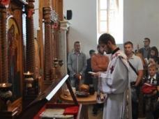 8 Слава Старе цркве у Мостару