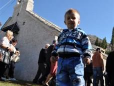 12 Слава Старе цркве у Мостару