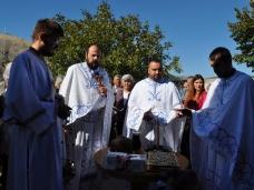 13 Слава Старе цркве у Мостару