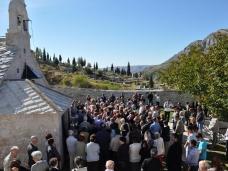 16 Слава Старе цркве у Мостару