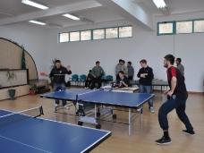 1 Стонотениски турнир у Мостару
