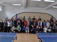 12 Стонотениски турнир у Мостару