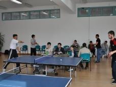 7 Стонотениски турнир у Мостару