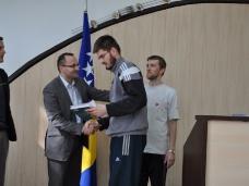 10 Стонотениски турнир у Мостару