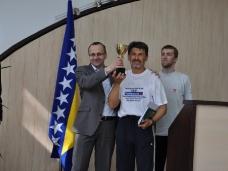 11 Стонотениски турнир у Мостару