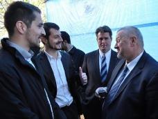 4 Пројекти подршке повратку Срба у Мостар