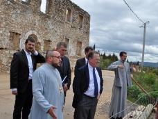 10 Пројекти подршке повратку Срба у Мостар
