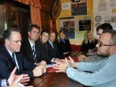 16 Пројекти подршке повратку Срба у Мостар