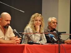 4 СПКД ПРОСВЈЕТА ГО Мостар - Конференција за штампу