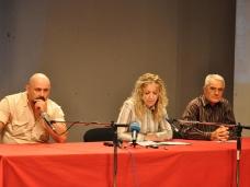 6 СПКД ПРОСВЈЕТА ГО Мостар - Конференција за штампу