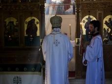 2 Света Архијерејска Литургија у Мостару