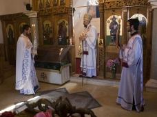 6 Света Архијерејска Литургија у Мостару