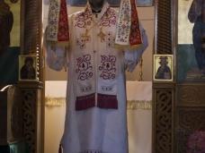 10 Света Архијерејска Литургија у Мостару