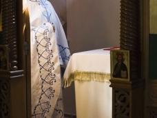 12 Света Архијерејска Литургија у Мостару