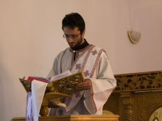 14 Света Архијерејска Литургија у Мостару