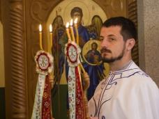 15 Света Архијерејска Литургија у Мостару